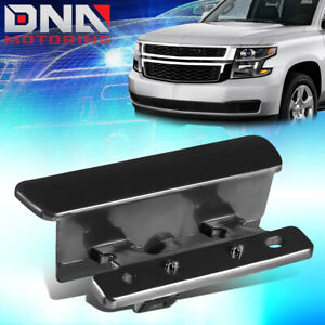 For 2007 2014 Sierra Silverado Center Console Lid Armrest Cover Latch Clip Catch
