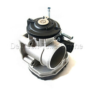 Throttle Body For Chevrolet Lacetti Optra Daewoo 96815480 2007 2008 2009 2012