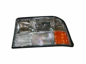Left Headlight Assembly For 1998 2001 Gmc Jimmy 2000 1999 P242hd