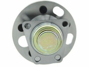 Rear Wheel Hub Assembly For 1982 1991 2003 2005 Chevy Cavalier 1988 1983 T276zq