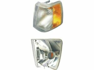 Turn Signal Assembly For 1991 1995 Volvo 940 1992 1993 1994 P618fs