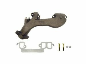 Right Exhaust Manifold For 1994 2002 Dodge Ram 1500 3 9l V6 1998 1995 W277tr