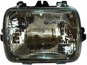 Headlight Assembly For 1991 1993 Gmc Sonoma 1992 N652kn