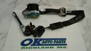 15 Rio Black Passenger Right Front Seat Belt Retractor