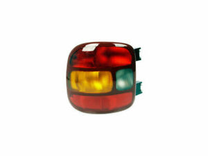 Right Tail Light Assembly For 1999 2003 Chevy Silverado 1500 2000 2001 C987cy