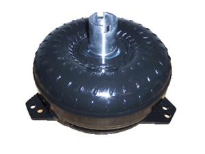 Gm Chevy 10 Th350 Th400 2800 3000 3200 Stall Torque Converter Good Up To 600hp