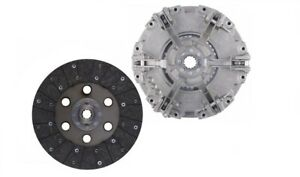 Long 460 510 560 610 680 Tractor Clutch Kit 11 Dual Stage Clutch
