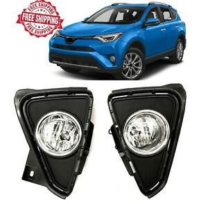 Fog Light Covers In Stock, Ready To Ship | WV Classic Car