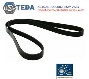 Dt Micro v Multi Ribbed Belt Drive Belt 480745 I New Oe Replacement