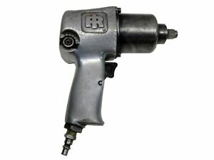 Ingersoll Rand Pneumatic Impact Wrench Used No Model Number 2