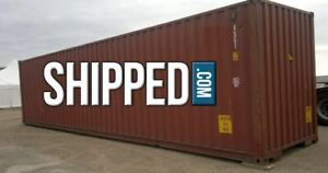 Amazing Shipping Containers In California 40ft Hc Used Lowest Price In Riverside