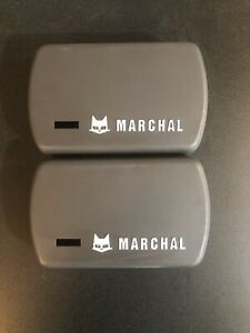 Marchal Fog Light Covers