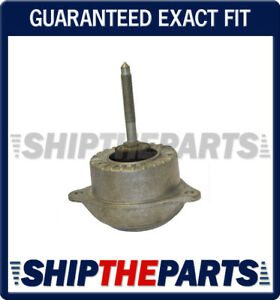 Porsche 911 996 986 Boxster Cayman Engine Motor Mount Oem Quality Left Right 1pc