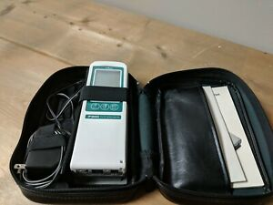 Ihara P300 Plate Densitometer With Case And Power Adapter