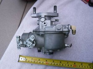 Updraft Carb In Stock, Ready To Ship | WV Classic Car Parts
