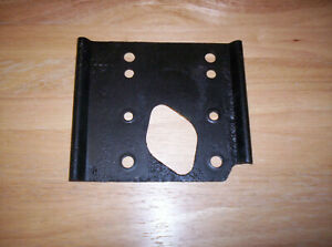 1970 74 Challenger Cuda Manual Brake Backing Plate