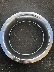 1969 1982 Corvette Wheel Trim Ring