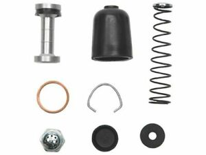 Brake Master Cylinder Reservoir Kit For 1940 1941 Chevy Special Deluxe J997hy