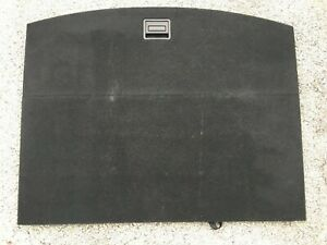 08 09 10 11 12 13 14 15 Nissan Rogue Cargo Trunk Spare Cover Liner 84908 jm00a