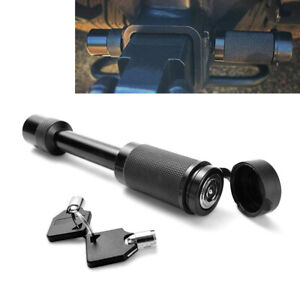 Trailer Hitch Lock Pin 5 8 Fits 2 Inch Receiver For Class Iii Iv V Hitches