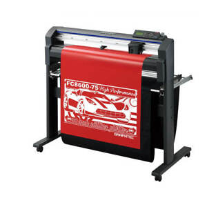 Graphtec 30 Heavy duty Professional Cutter