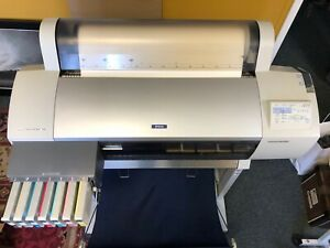 Epson Wide Format Printer In Stock | JM Builder Supply and Equipment