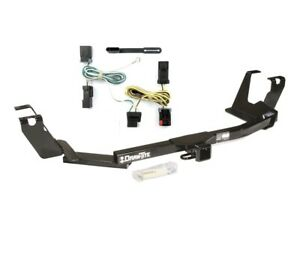 Class 3 Trailer Hitch Wiring For 2005 2007 Dodge Grand Caravan Town Country