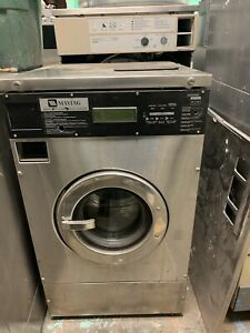 Matag Commercial Washer Mfr25pdcws Single Ph
