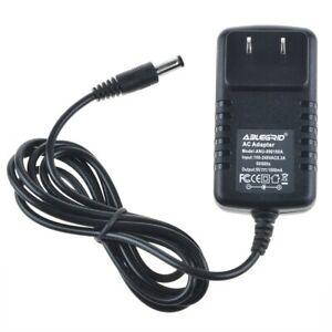AC/DC Adapter Charger for KHU090030D-2 Charger Use in Coca Cola Neon Clock Power
