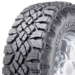 Goodyear Wrangler Duratrac Lt275 65r18 113q Bsw All season Tire