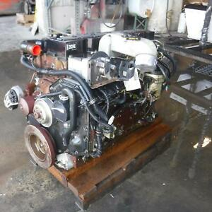 1998 2002 Dodge 2500 3500 Cummins Diesel Engine 5 9l Complete With Turbo