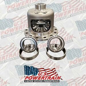 New Trac lok Posi Dana M300 3 73 Down Ford F350 Super Duty 2017 Up