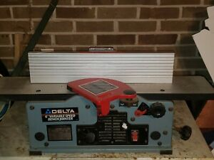 Delta 6in Variable Speed Bench Jointer