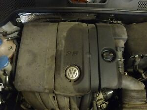 Engine 2012 Vw Beetle 2 5l Motor With 40 667 Miles