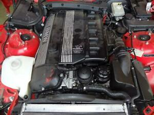 Engine 1999 Bmw Z3 2 5l Motor With 88 699 Miles