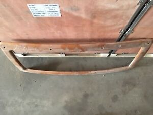 Nos 53 Mercury Woody Wagon Tailgate Trim