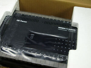 Ge Fanuc Series One Junior Programmable Controller Ic609sjr100c Nos