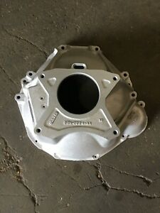 1971 1977 Early Ford Bronco Mustang 3 Or 4 Speed Toploader Bellhousing