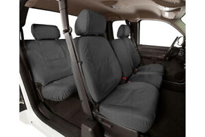 Coverking Moda Duratex Custom Seat Covers For Ford Escape
