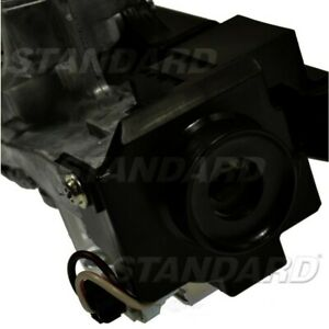 Ignition Lock And Cylinder Switch Fits 2000 2002 Honda Accord Standard Motor Pr