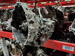Manual Transmission Out Of A 2001 Audi Allroad Quattro 2 7l With 96 578 Miles