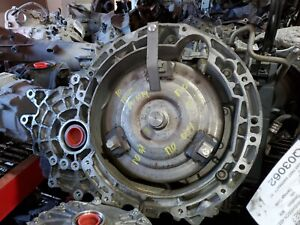 Automatic Awd Transmission Out Of A 2010 Ford Taurus 3 5l With 60 325 Miles