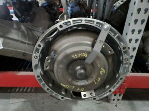Automatic Awd Transmission Out Of A 2007 Mercedes C280 With 88 093 Miles