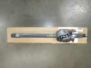 Dodge Ram 2500 3500 4x4 Front Right Axle Shaft W O Abs Ring Dana 60 1994 1999