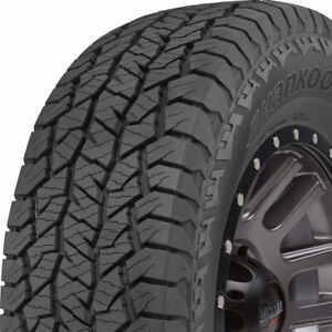 4 New P 275 55r20 Hankook Dynapro At2 Tires 2755520 R20 55r Treadwear 660 Bw