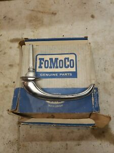 Nos 1948 1952 Ford Truck Door Handle 7c 8122400a F 22400 1 1949 1950 1951 F1 F2