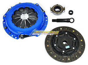 Fx Stage 2 Racing Clutch Kit For 2000 2005 Toyota Echo 2006 2012 Yaris 1 5l 4cyl