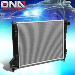 For 2013 2018 Nissan Sentra 1 6l 1 8l Radiator Factory Style Aluminum Core 13365