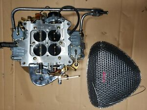 Carburetor Holley 0 80573s Blower Carb Supercharger 750cfm special Free Ship