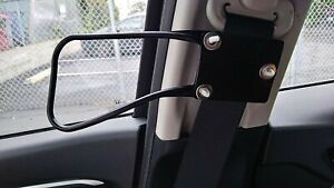 Reach Seat Belt Handle Extender Makes Buckling Easy